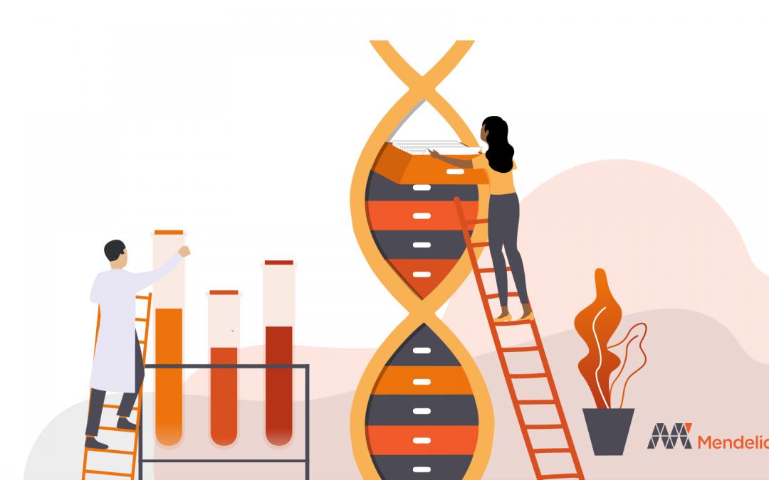 Bancos de dados genéticos