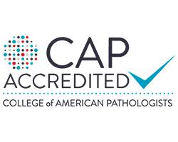 Acreditação CAP