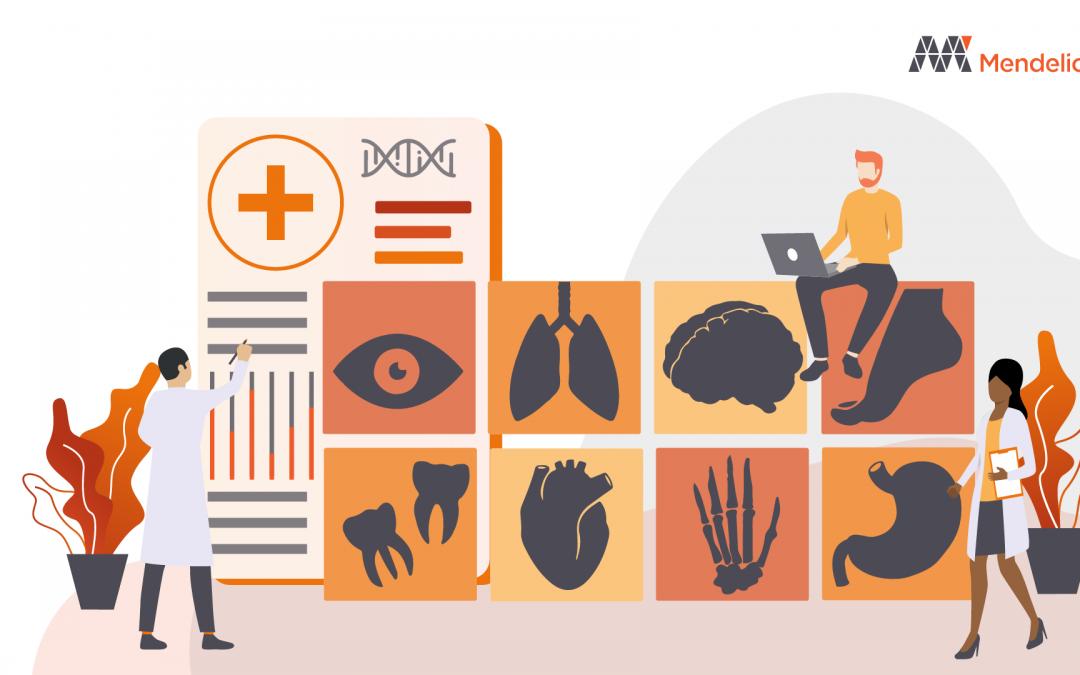 CPT II – doença rara na série Diagnóstico (Netflix)