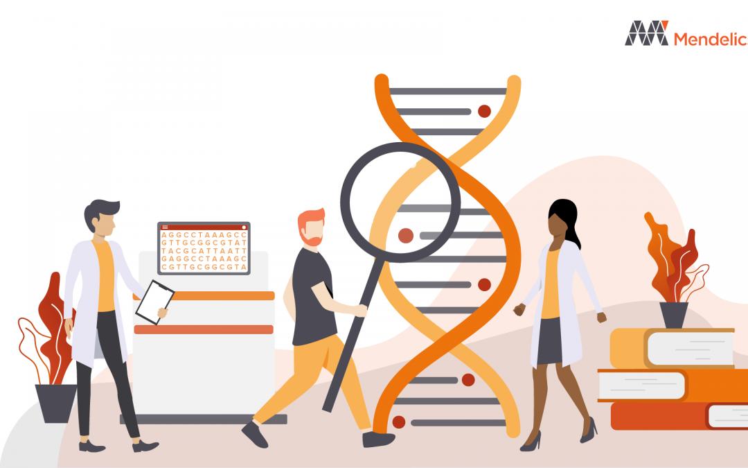 Testes genéticos para o Transtorno do Espectro Autista (TEA)