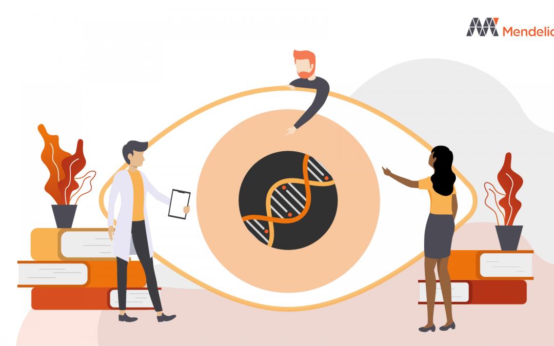 Você conhece o Retinoblastoma?