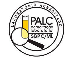 Acreditação PALC