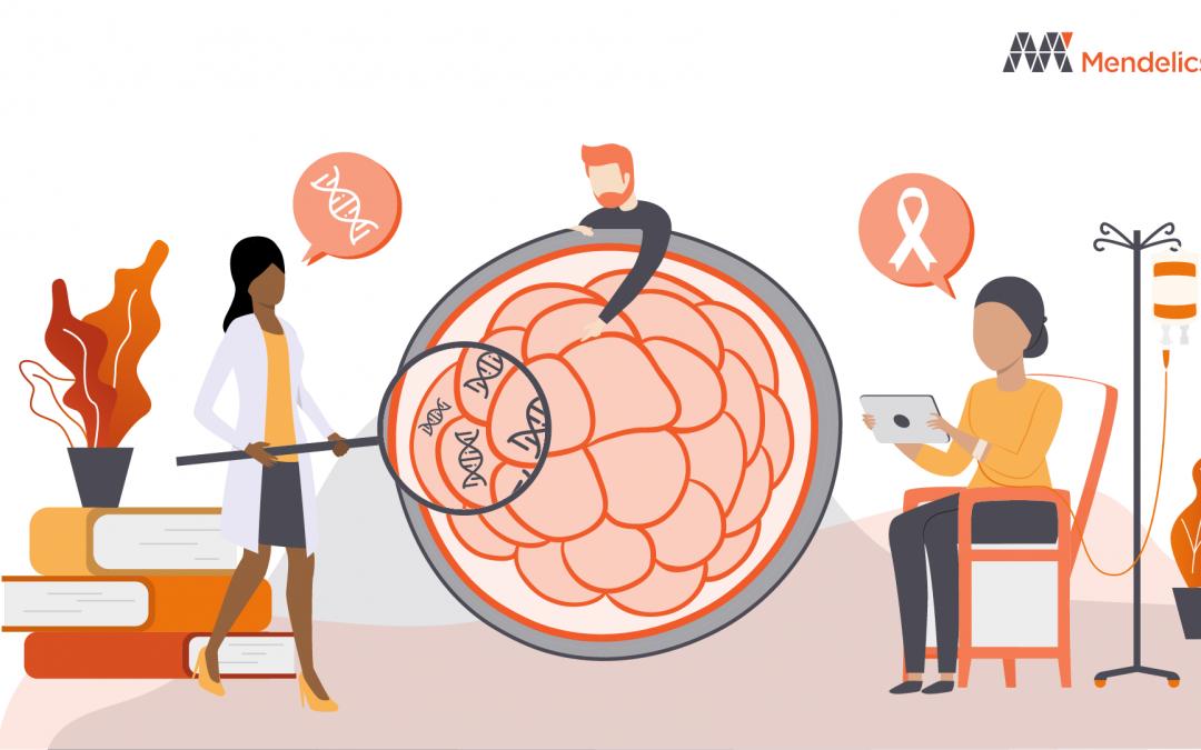 Câncer – causas e a importância dos exames genéticos