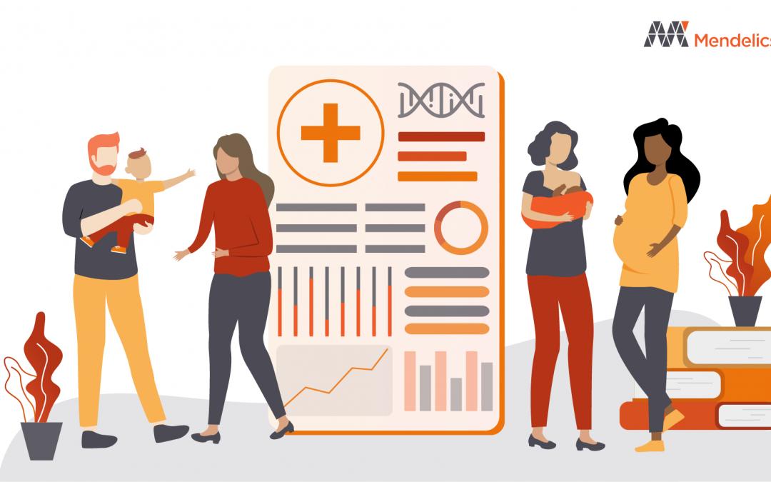 Triagem neonatal genética