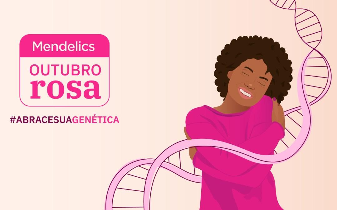 Outubro Rosa e câncer de mama