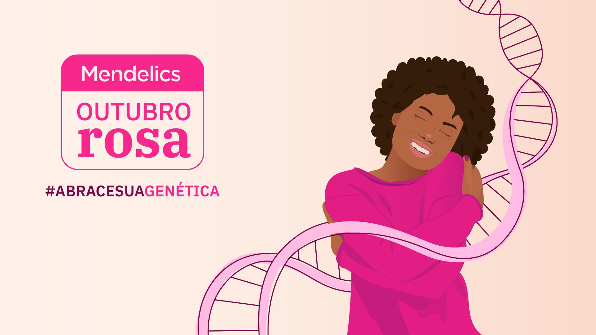 Historia do Outubro Rosa e o câncer de mama