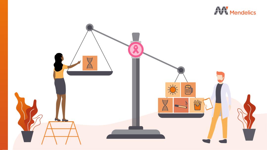 Quais os fatores de risco ao câncer de mama?