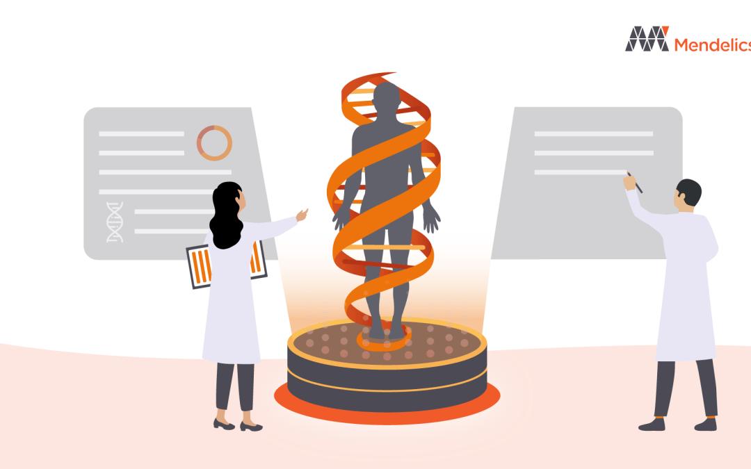 30 anos do Lançamento do Projeto de Sequenciamento do Genoma Humano