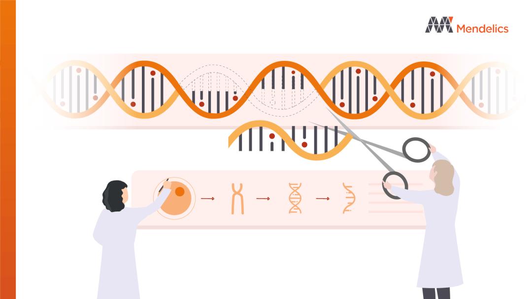 CRISPR/Cas9: edição do DNA e o tratamento de doenças