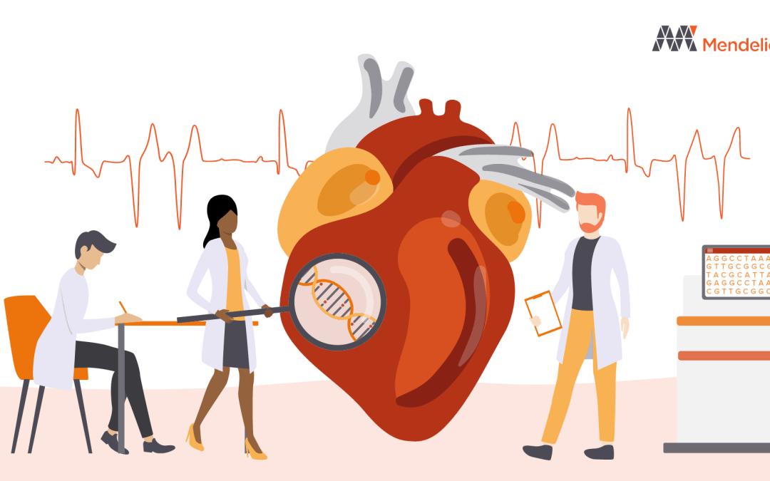 Cardiogenética: Testes genéticos para doenças cardiovasculares