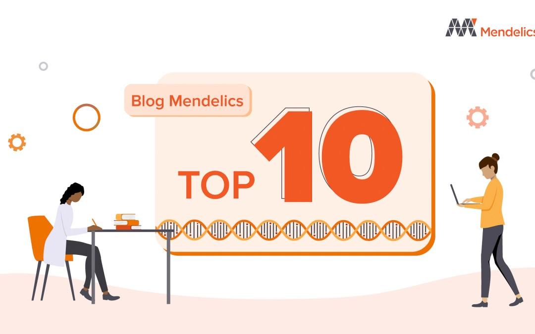 Top 10 artigos sobre genética que você não deve deixar de ler em 2020