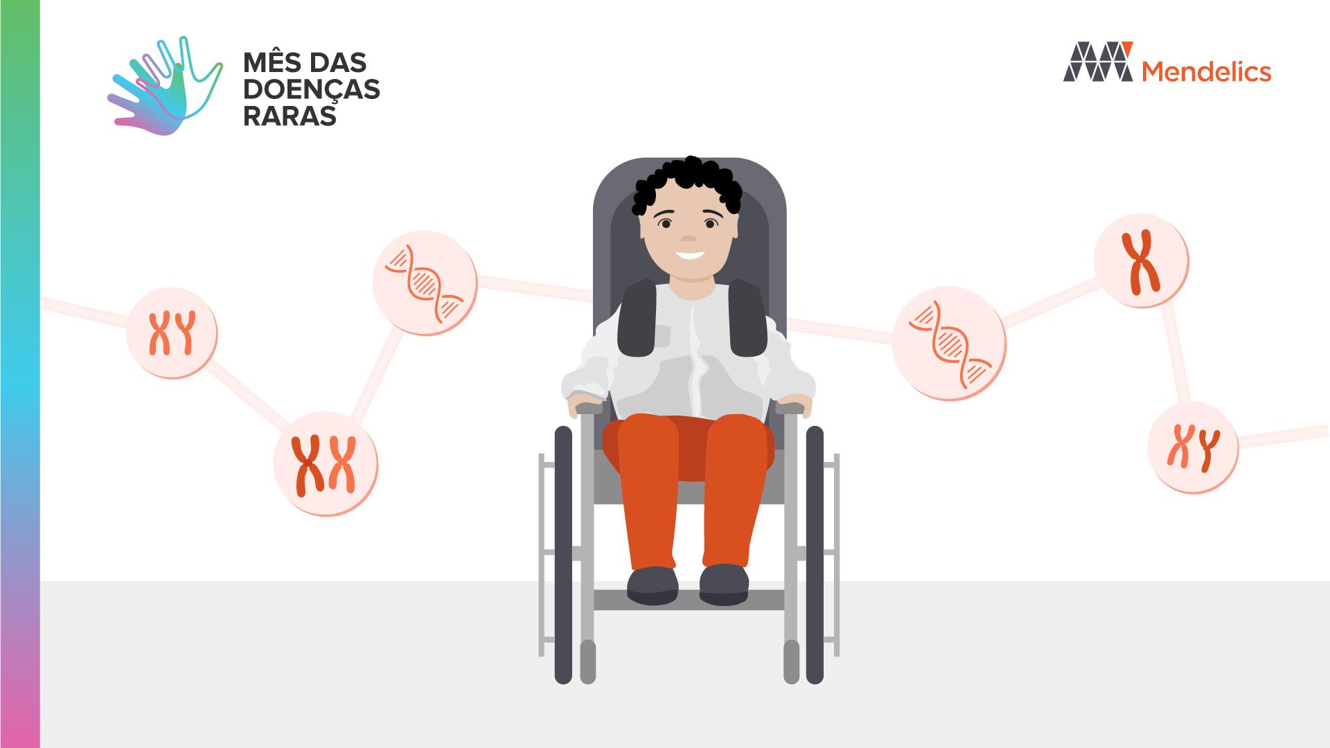 doenças raras o que é, quais as causas, diagnostico genetico de doenças raras