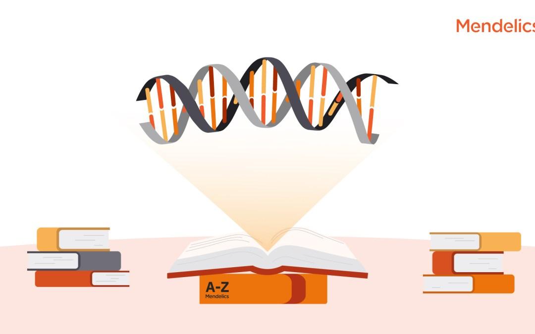 Glossário de genética