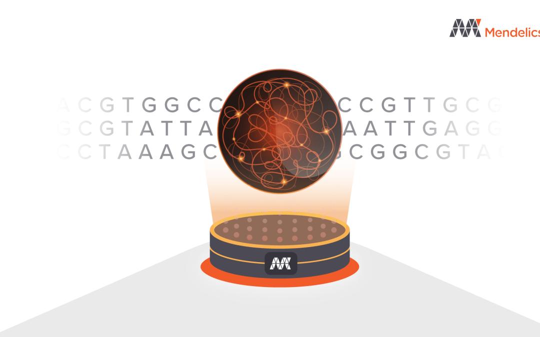 Abracadabra – Inteligência artificial nas análises genéticas