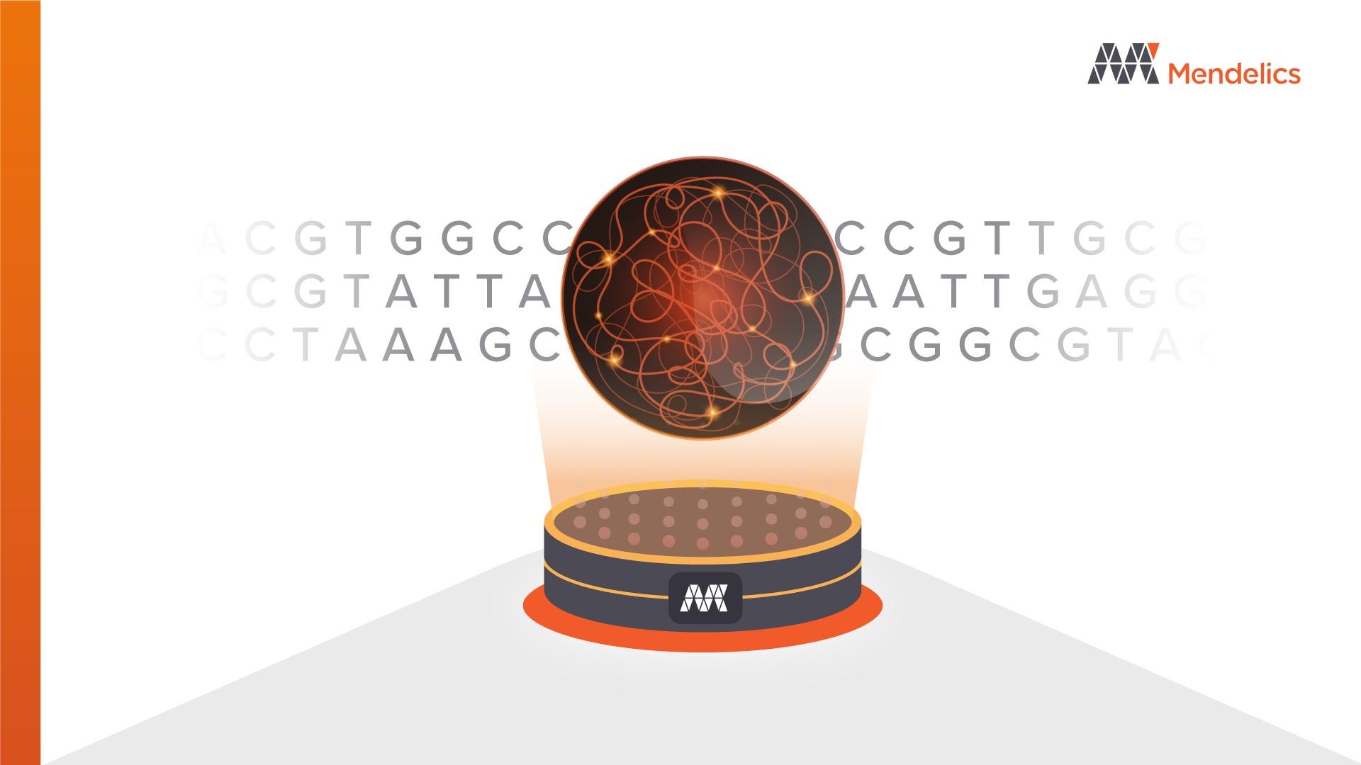 analises genetics analises genomicas