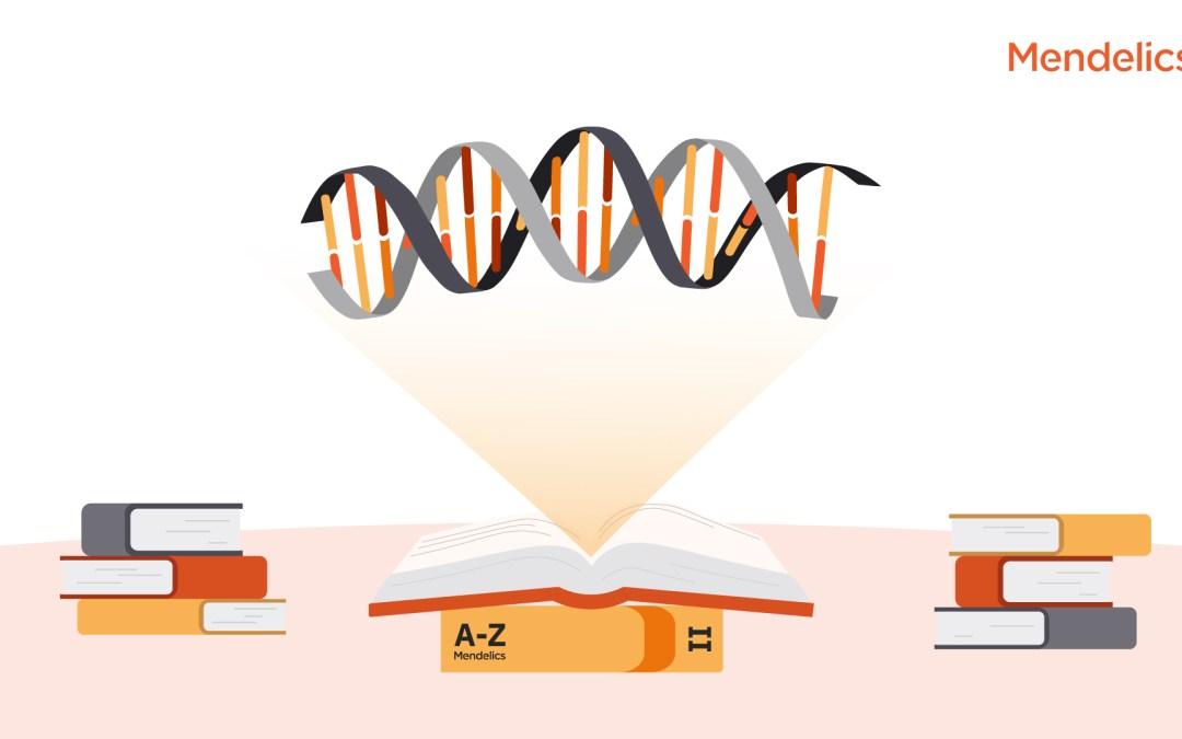 Glossário de genética II