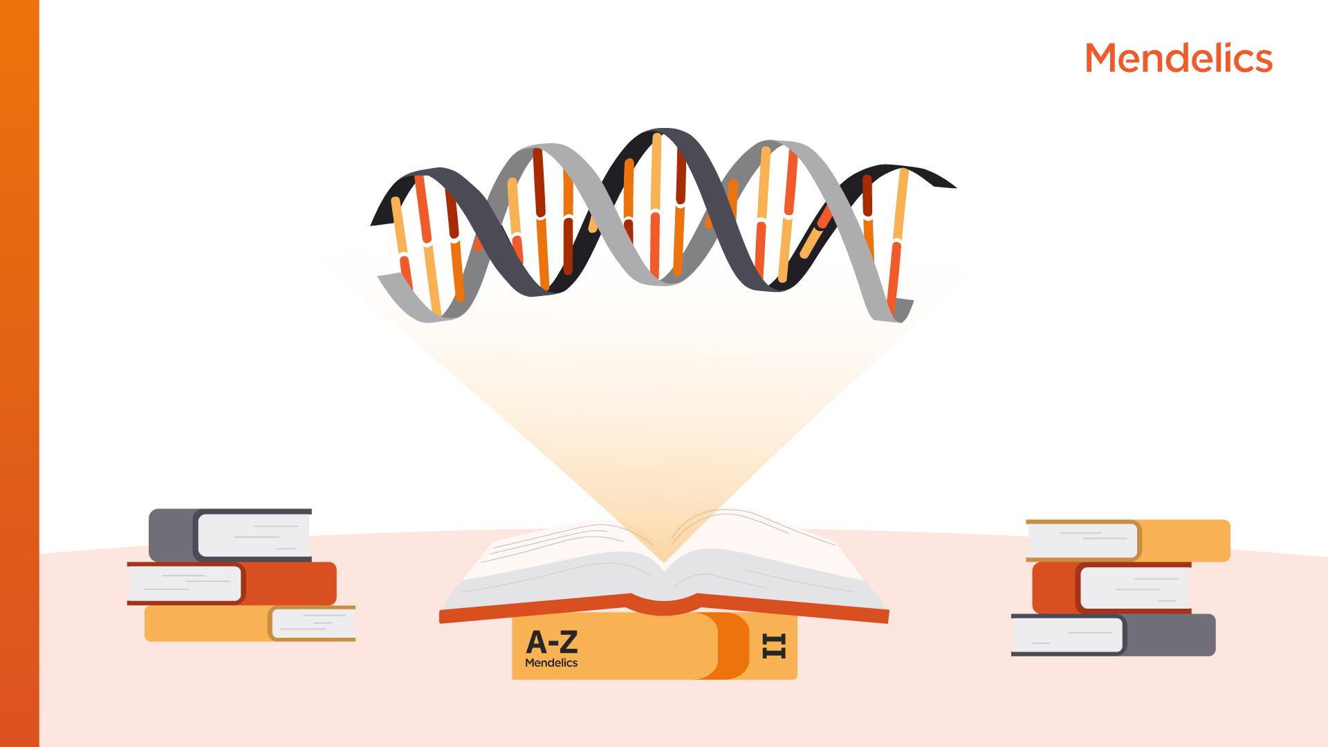 genetica, genomica, ngs