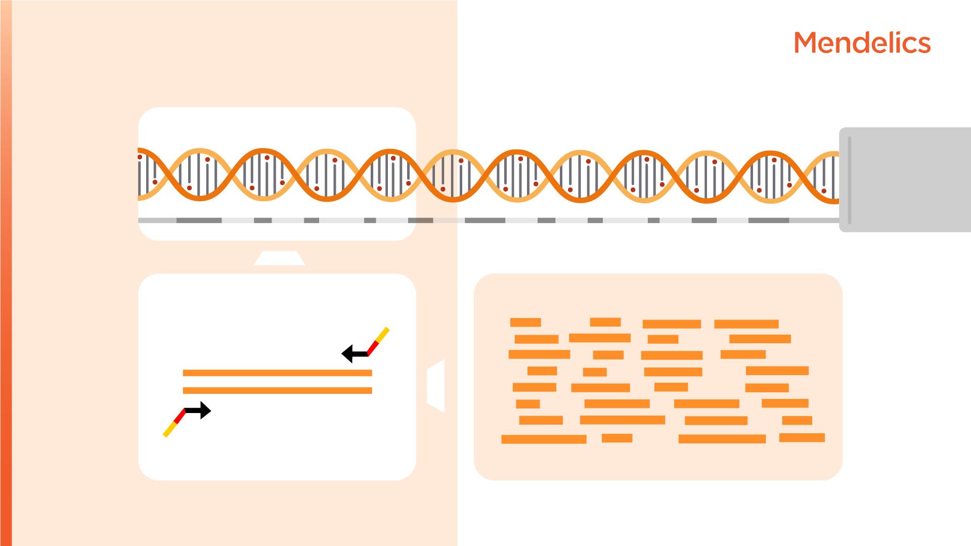 ngs targeted sequencing sequenciamento de captura amplificação hibridização