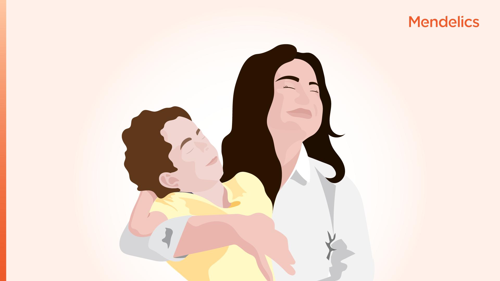 uma gota de esperança - triagem neonatal