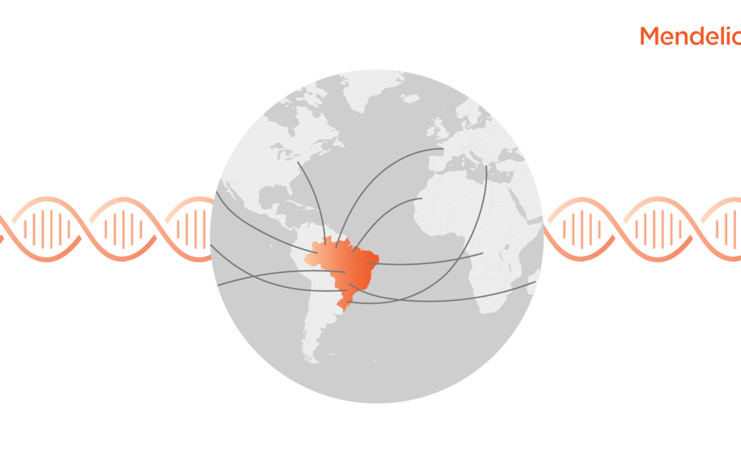 O Genoma Brasileiro