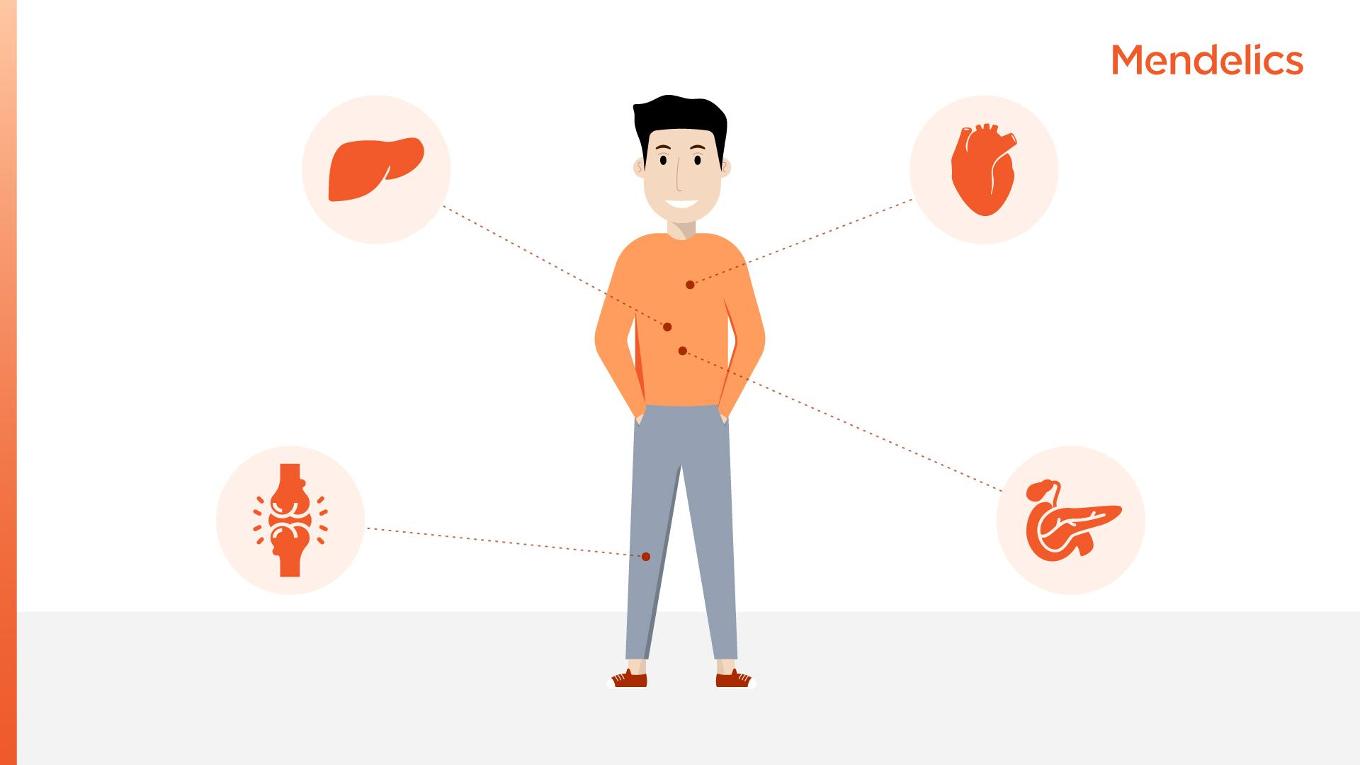 Você conhece a hemocromatose, a doença do Felipe Neto?