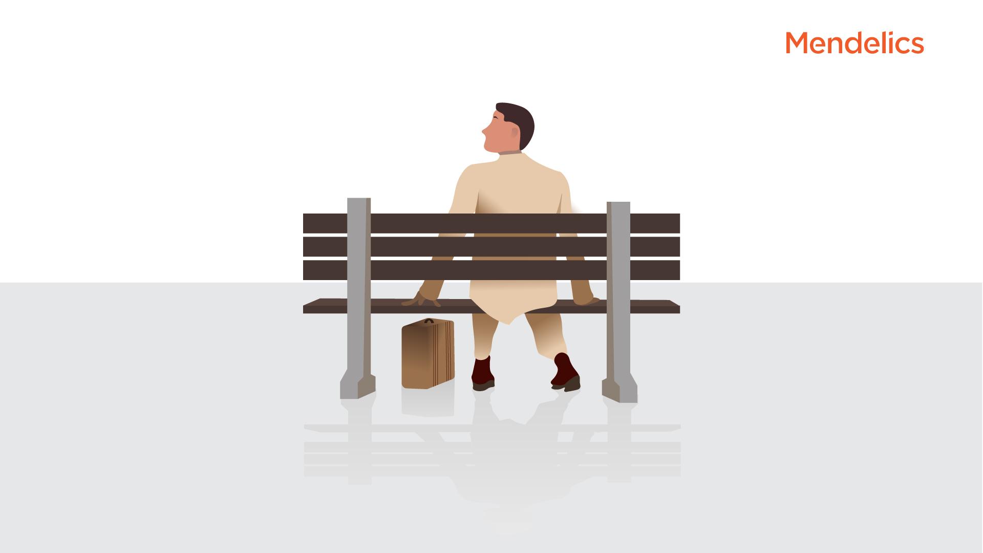 Forrest Gump: um retrato singular da Deficiência Intelectual