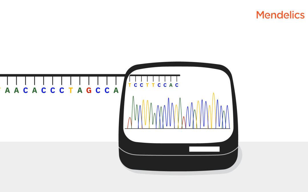 Sequenciamento Sanger: vantagens para a medicina contemporânea